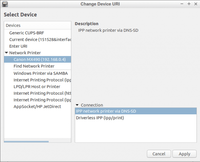 lubuntu-change-device-url-connection-options