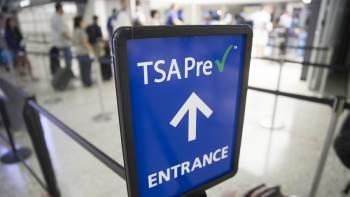TSA_Pre_check