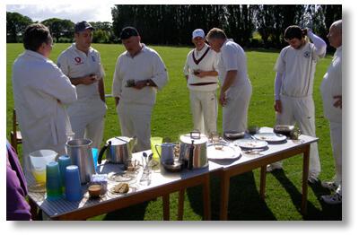 cricket-teatime