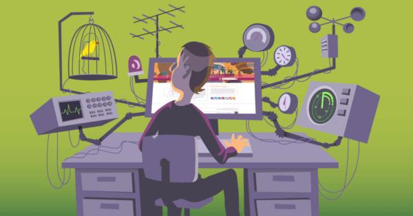 webmaster-desk