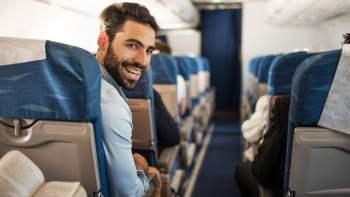 Happy_passenger