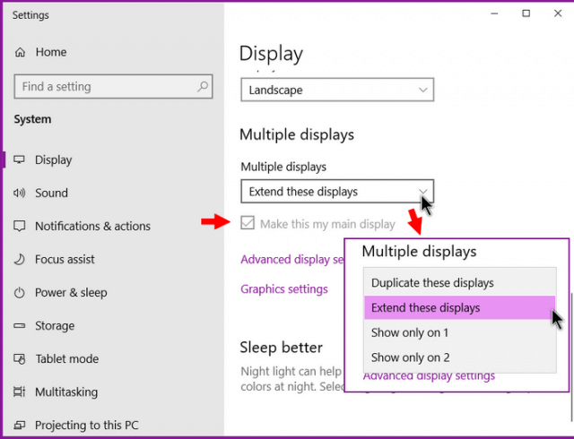 windows-10-multiple-display-settings-extend-these-displays