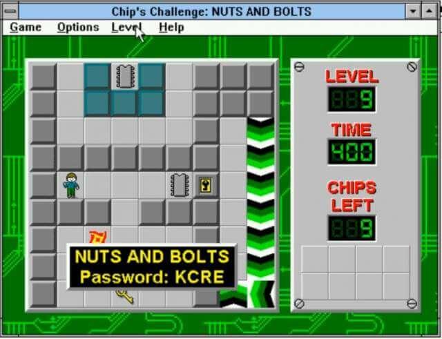 chips-challenge
