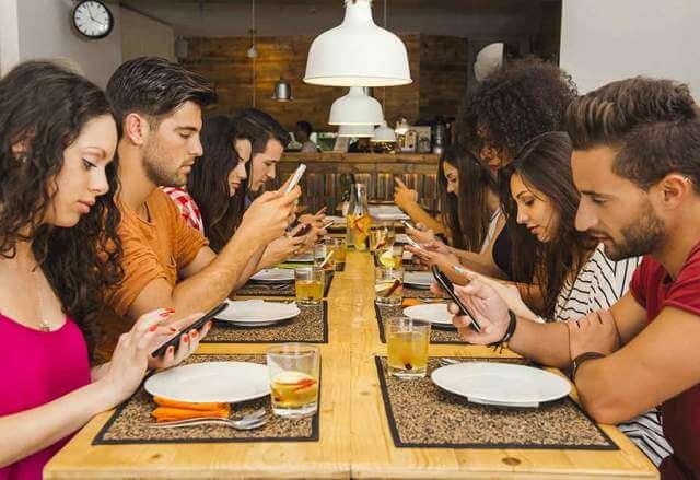 social-but-not-social