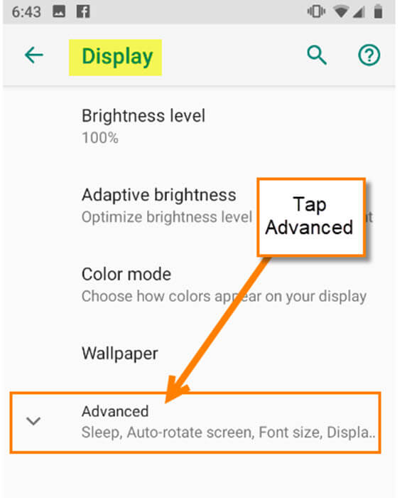 advanced-display-option