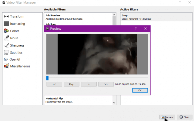avidemux-preview-video-adjust-if-necessary