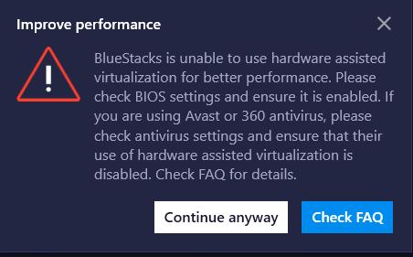 bluestacks-improve-performance-check-faq-continue