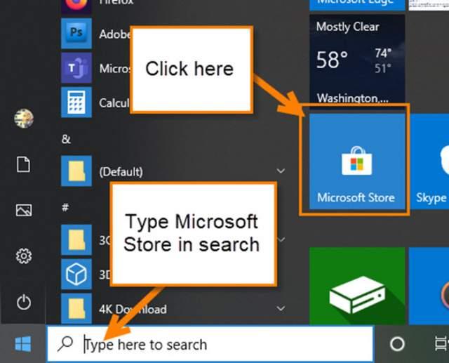 microsoft-store-app