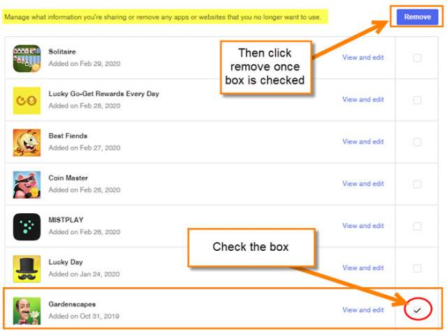 remove-app-button