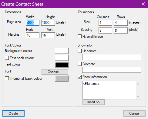 xnview-contact-sheet-options