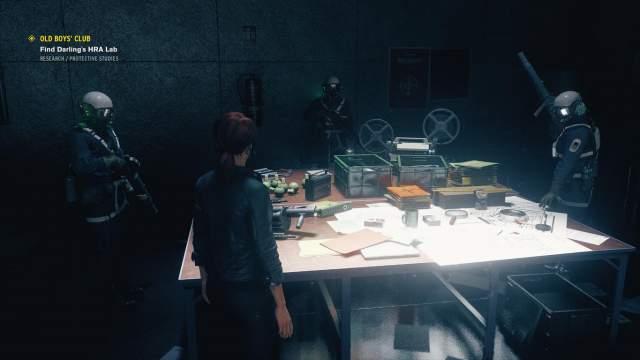 control-game