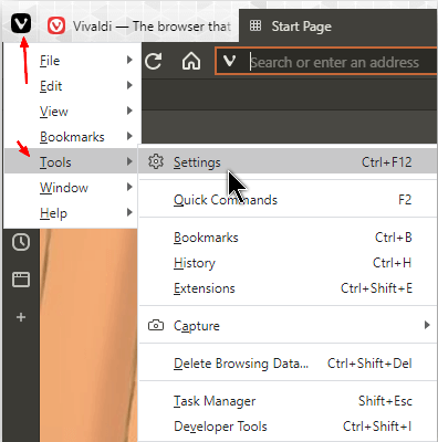 vivaldi-menu-tools-settings