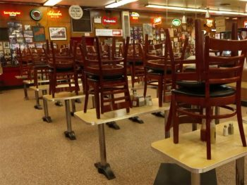 empty-restaurant