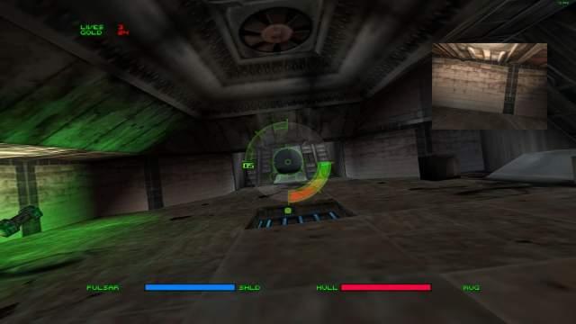 forsaken-tunnel