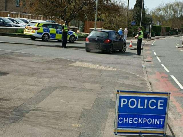 police-checkpoint