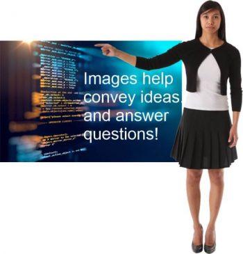 girl-showing-presentation