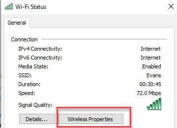 wireless-properties