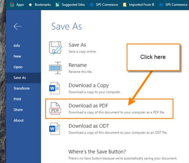 download-as-a-pdf-option