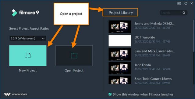 file-project-library-screen