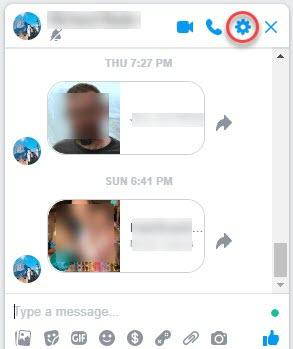 open-messages