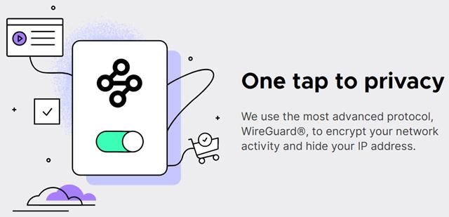 WireGuard protocol