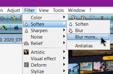 photofiltre-7-blurring-menu-options