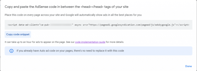 adsense-place-code