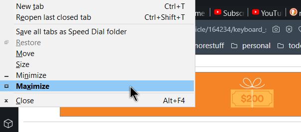 alt-spacebar-opens-menu-maximize-option