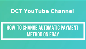 change-automatic-payment-method-ebay