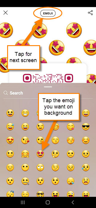 emoji-search-option