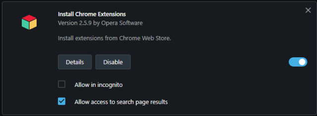 opera-allow-chrome-extensions-to-be-installed