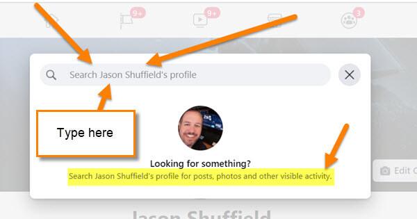 profile-search-box