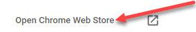 open-web-store