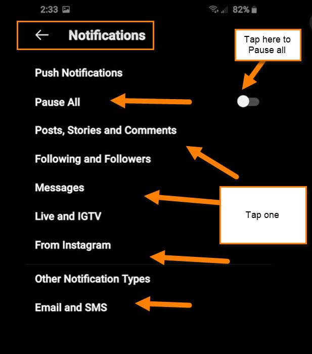 notification-screen-options