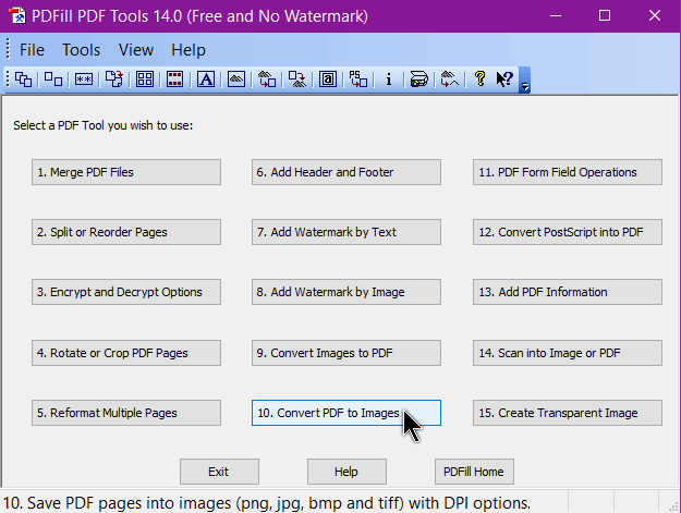 pdfill-pdf-tools-convert-pdf-to-images