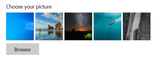 choose-windows-background
