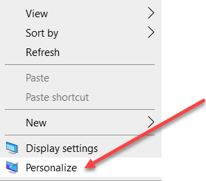 click-personalize