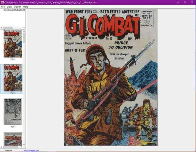 g-i-combat-comic-open-in-cbr-reader