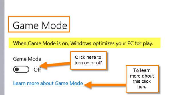 game-mode-screen