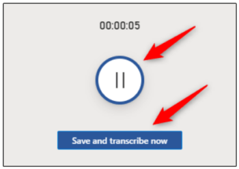 save-and-transcribe