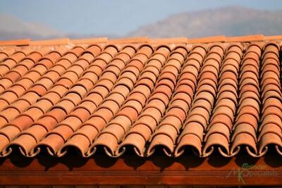 spanish-roof