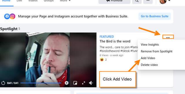 add-video-link