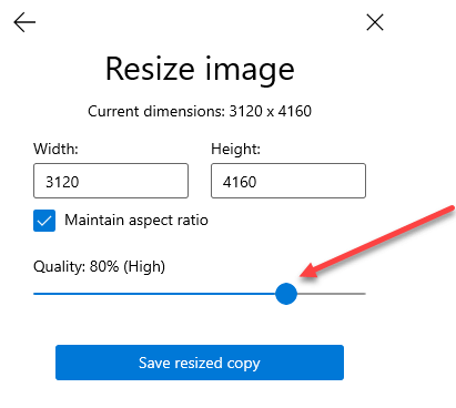 custom-sizing