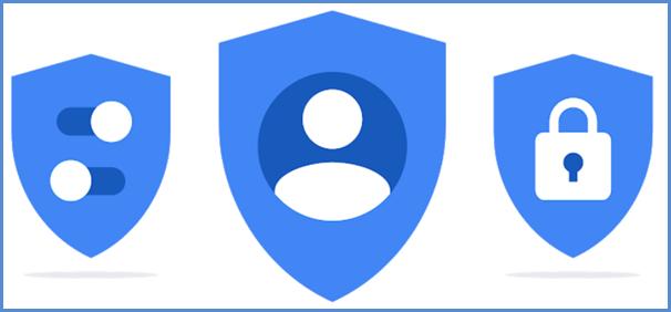 Google Increasing Privacy