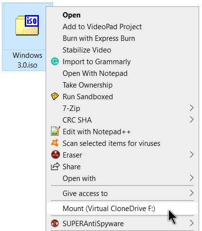 mount-virtual-clone-drive-from-menu