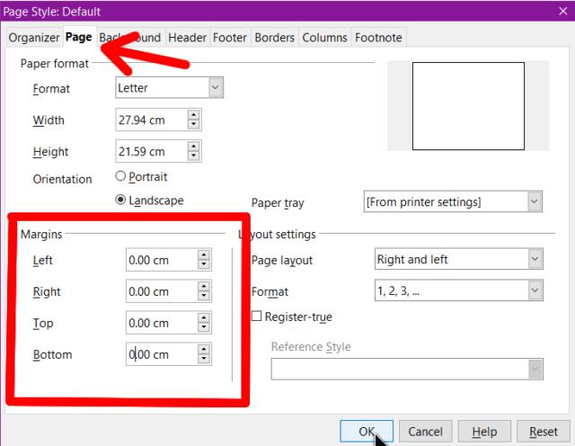 openoffice-page-margin-settings