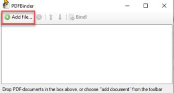 pdf-binder-blank-window