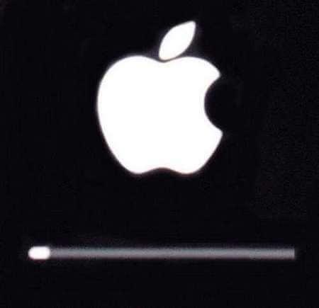 ipad-apple-logo-progress-bar