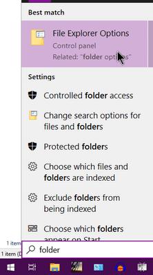 windows-10-search-file-explorer-options