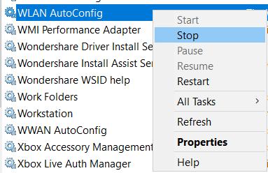 windows-10-wlan-autoconfig-stop-service